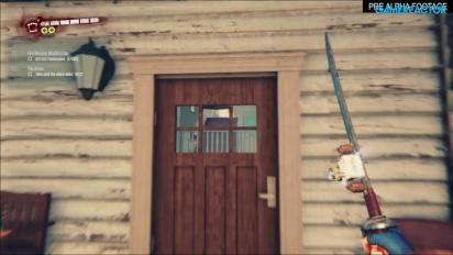 Dead Island 2 - Interview Jan-Eric Lauble,