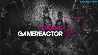 Evolve #5 - Livestream-Wiederholung