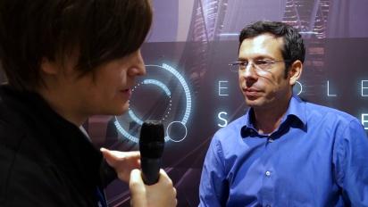 Endless Space 2 - Interview Romain de Waubert de Genlis