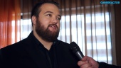 Interview with Anders from DreamHack Masters Malmö