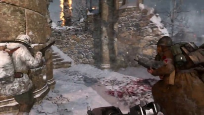 Call of Duty: WWII - Private Multiplayer Beta Trailer