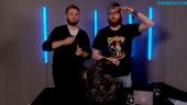 Mittelerde: Schatten des Krieges - Mithril Edition im Unboxing-Video