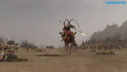 Dynasty Warriors 9 - Videokritik