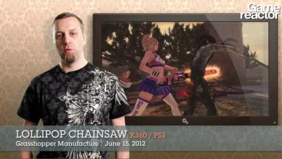 Spiele-Highlights im Juni 2012