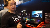 CES19: MSI GT75 Titan RTX 2080 - Alex Lin Interview