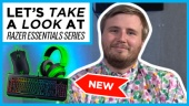 Razer Essentials (2019): Quick Look