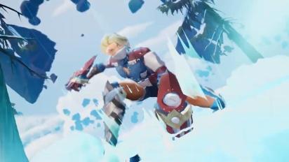 Dauntless - Nintendo Switch Launch Trailer