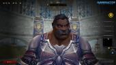 WoW: Shadowlands - Charaktererstellung