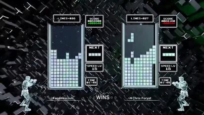 Tetris Effect: Connected - Summer 2021 Update Trailer