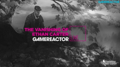 The Vanishing of Ethan Carter (PS4) - Livestream-Wiederholung