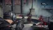 Remastering Gears of War - Gameplay of Ultimate Edition