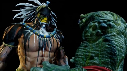 Killer Instinct - Thunder's Ultimate