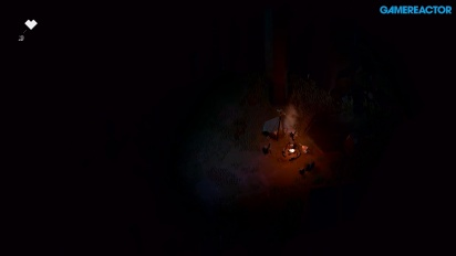 Below - Gameplay Demo und Interview mit Dan John Cox