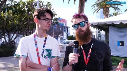Outer Wilds - E3-Vorschauvideo