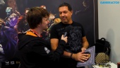 The Bard's Tale IV: Barrows Deep - Brian Fargo Interview