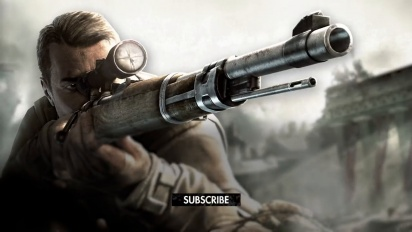 Sniper Elite - Development Update