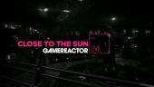 Close to the Sun - Livestream-Wiederholung