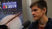 Immortal Realms: Vampire Wars - Interview mit Johan Algren