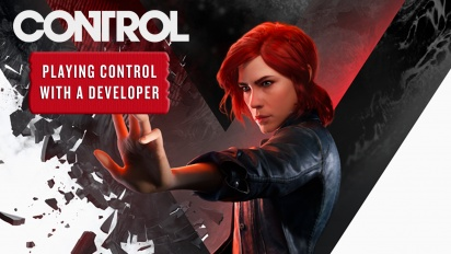 Control - Developer Commented Introduction (Sponsored#2)
