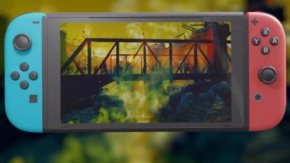 Zombie Army Trilogy - Nintendo Switch Release Date Trailer