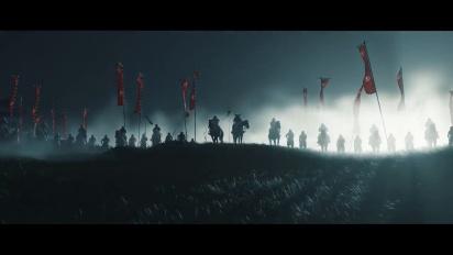 Ghost of Tsushima - Story Trailer