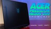 Acer Predator Helios 300 - Produktpräsentation
