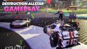 Destruction Allstars - Gameplay (PS5)