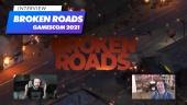 Broken Roads - Interview mit Craig Ritchie