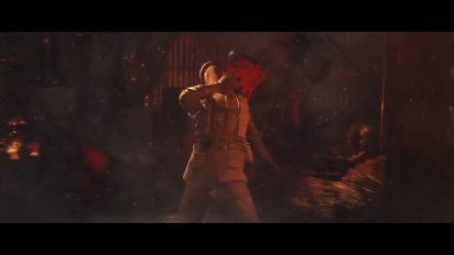 Vampyr - Enhanced Graphics Update Trailer
