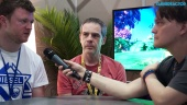 Yooka-Laylee - Interview Andy Robinson & Grant Kirkhope
