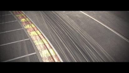 Assetto Corsa - Legendary Tracks Trailer