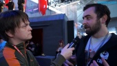Raid: World War II - Ilija Petrusic Interview