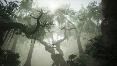 Conan Exiles - Swamp Gameplay