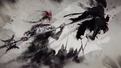 Total War: Three Kingdoms - E3 Gameplay Trailer