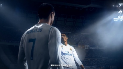 FIFA 19 - Champions League Trailer