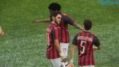 Pro Evolution Soccer 2019 - Komplettes Match | Inter Mailand vs. AC Mailand | Gameplay
