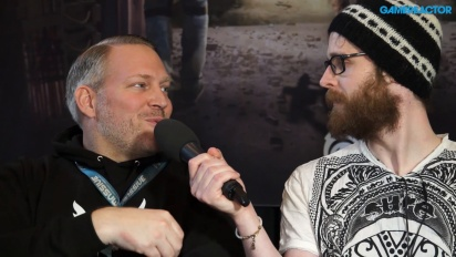 The Division 2 - Competition Winners Interview