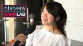 Yokozuna Data - Interview mit Pei Pei Chen