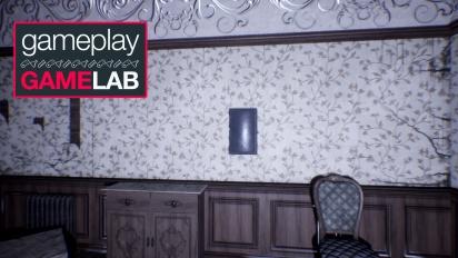 Insomnis - Gamelab-Gameplay