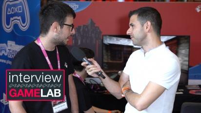 Insomnis - Interview mit Alejandro González