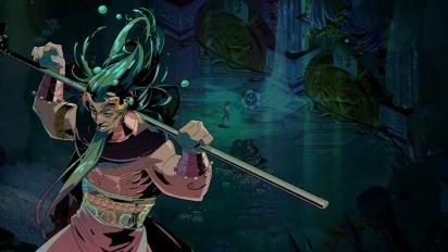 Hades - Steam Early Access Trailer