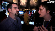 E3 12: Guardians of Middle-Earth Interview