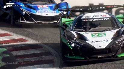 Forza Motorsport - Reveal Trailer
