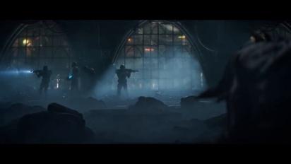 Warhammer 40,000: Darktide - Teaser Trailer