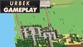 Urbek - E3-Demo (Gameplay)