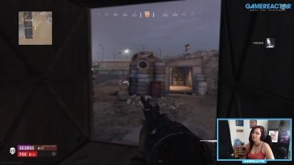 Call of Duty: Vanguard - Livestream-Wiederholung (Alpha-Wochenende Playstation)