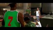 Grand Theft Auto: The Trilogy - The Definitive Edition - Comparison Trailer