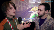 GDC: Lego Marvel Super Heroes - Interview