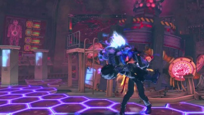 Super Street Fighter IV: Arcade Edition - Announcement Trailer