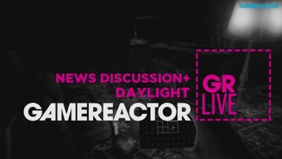 News & Diskussionen +  Daylight auf dem PC - Livestream-Wiederholung